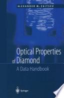 Optical Properties of Diamond