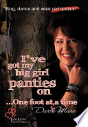 I Ve Got My Big Girl Panties On