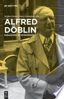 Alfred D  blin