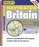Philip s Navigator Britain