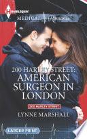 200 Harley Street : ...