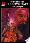 Worlds Of H P Lovecraft 1 The Alchemist