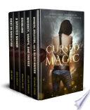 Cursed by Magic  5 Full Length Urban Fantasy Books