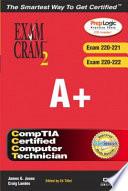 A  Exam Cram 2  Exam Cram 220 221  Exam Cram 220 222