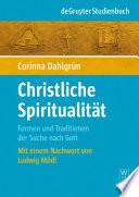 Christliche Spiritualit  t