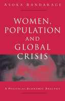 Women  population and global crisis