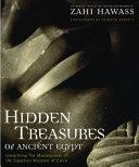 Hidden Treasures of Ancient Egypt Book PDF