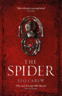 The Spider The Under The Northern Sky Series Book 2