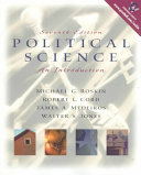 Political Science, An Introduction PDF
