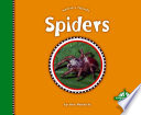 Spiders From Around The World And