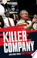 Killer Company  James Hardie Exposed