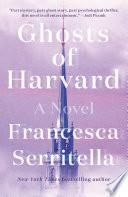 Book Ghosts of Harvard