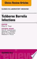 Tickborne Borrelia Infections  An Issue of Clinics in Laboratory Medicine