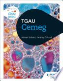 CBAC TGAU Cemeg  WJEC GCSE Chemistry Welsh language edition