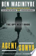 Book Agent Sonya