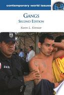 Gangs book