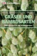 Gräser und Bambusarten