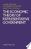Economic Theory of Representative Government