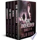 download ebook girl undercover - the box set pdf epub