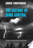 The History of Mind Control