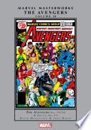 Avengers Masterworks Vol  18