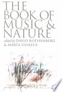 download ebook the book of music and nature pdf epub