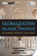 Globalization and Islamic finance