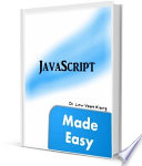 JavaScript Made Easy