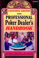 download ebook the professional poker dealer\'s handbook pdf epub