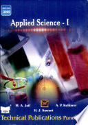 Applied Science   I