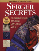 Serger Secrets