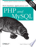 illustration Web Database Applications with PHP and MySQL