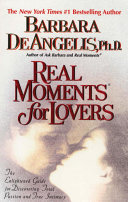 download ebook real moments for lovers pdf epub