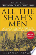 Ebook All the Shah's Men Epub Stephen Kinzer Apps Read Mobile