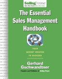 The Essential Sales Management Handbook
