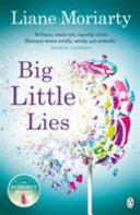 Big Little Lies Pdf/ePub eBook