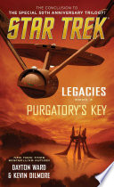 Legacies  Book  3  Purgatory s Key