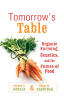 Tomorrow s Table Organic Farming  Genetics  and the Future of Food