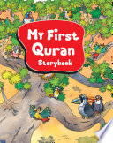 My First Quran Storybook  Goodword