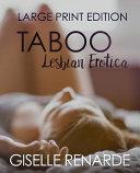 Taboo Lesbian Erotica