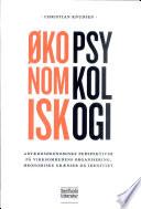 konomisk psykologi