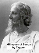 download ebook glimpses of bengal pdf epub
