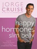 Happy Hormones, Slim Belly Pdf/ePub eBook