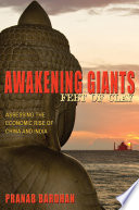 Awakening Giants  Feet of Clay