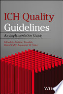 ICH Quality Guidelines