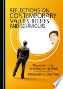 Reflections on Contemporary Values  Beliefs and Behaviours