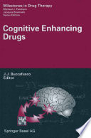 Cognitive Enhancing Drugs