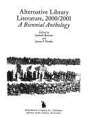 Alternative Library Literature, 2000-2001