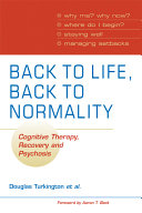 Back To Life Back To Normality Volume 1