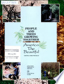 People And Trees Growing Together : ...